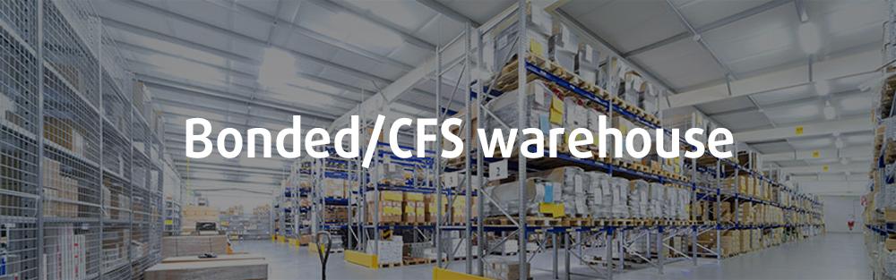 CFS-warehouse
